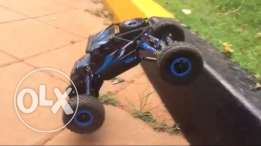 RC car 4x4 Off-Road Vehicle high qualityperformance