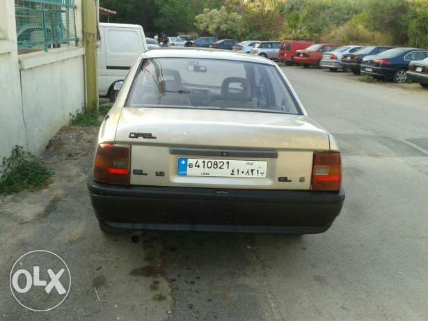 Opel vectra For sale سبتية -  2