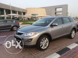 Mazda CX-9- Full Option - Like New, 7 Seaters, One Owner, only 33 KM