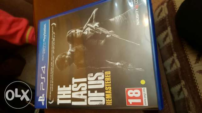 last of us for sale or trade