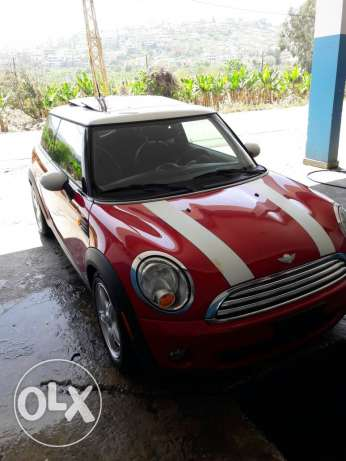 Mini cooper clean carfax