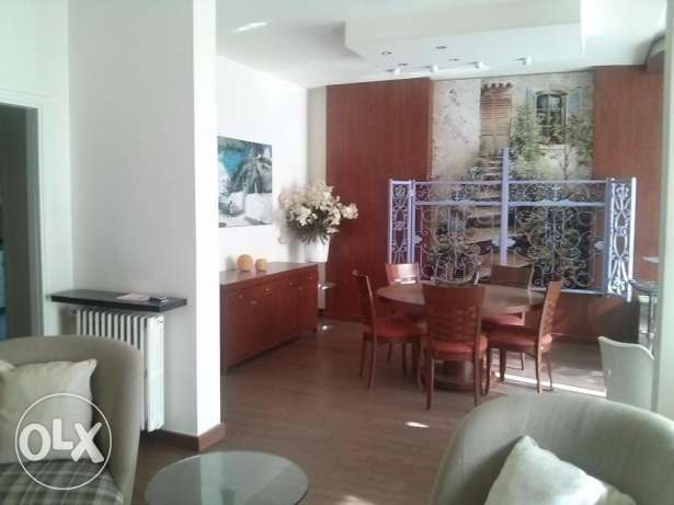 Furnished Apartment for Rent in Horch Tabet المتن -  5