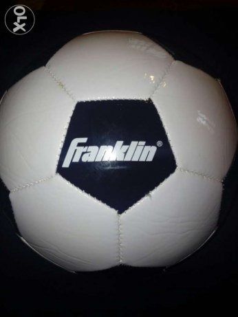 Franklin ball (football)