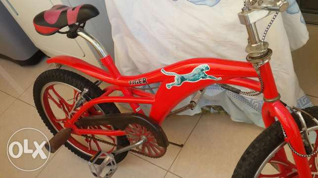Bike for sale شويفات -  2