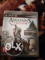 assasint creed 3 for sale