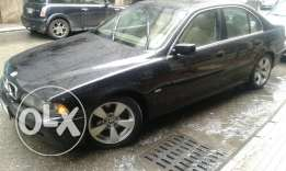 Bmw 530 extra clean 2003