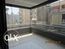 Unfurnished apartment for rent Achrafieh Roum Hospital