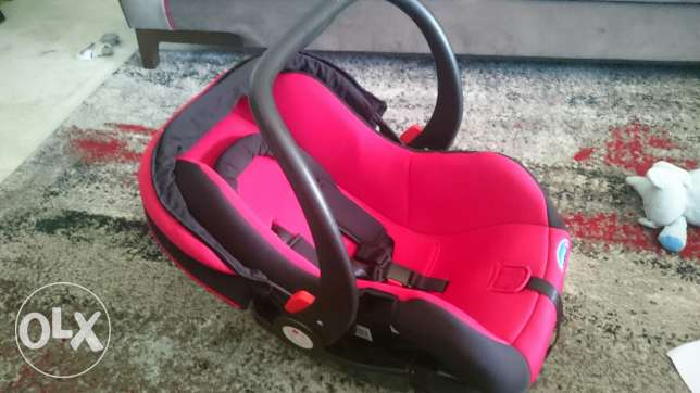 Baby 1st stage, car seat
