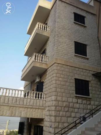 Apartment in Beit el shaar for rent