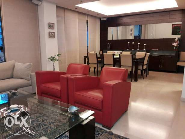 Triangle d'or -Apartment for sale in Achrafieh # PRE8324 زلقا -  1