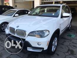 2008 BMW x5 4.8 TOday Arrival brown interior