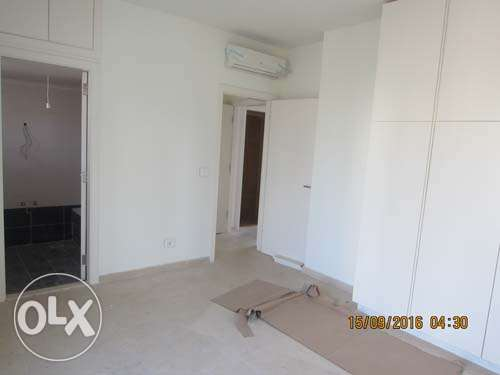130sqm 2 Master bedrooms New apartment for sale Achrafieh أشرفية -  3