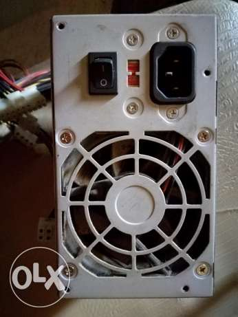 Power supply rill 350 orginal
