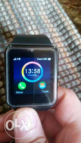 Watch gt08 - smart watch mobile phone