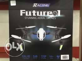 Quadcopter for racing hd camera Toys FUTURE 01 5.8Ghz FPV