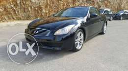 Infiniti G-37 mod 2008, 107000 KM only, Clean CARFAX, Full !!