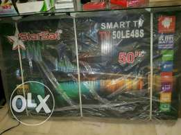 smart 50 inch led full hd ( android system)