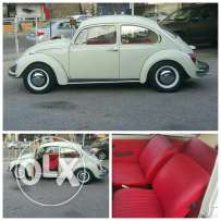 For sale volkswagen beetle classic car