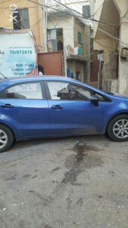 kia rii for sale ndifi sayara الشياح -  1