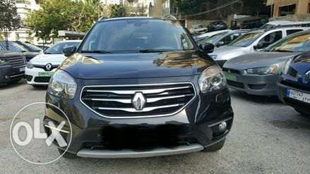 KOLEOS, Model 2013, 4WD // like BRAND NEW