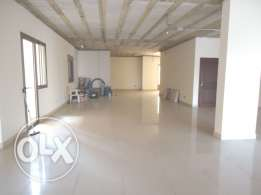 JK651Real estate offer an office for rent in Hazmie 400m2 with terrace