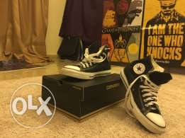 barely used converse size 44.5