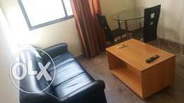 Apartmets for rent in achrafieh sioufi