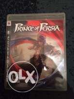 2 ps3 games fifa 12 and prince of persia