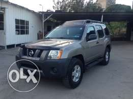 Nissan Xterra Off Road 4x4 full option