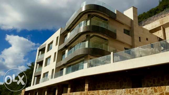 ADMA luxury appartment for rent