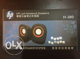 Hp notebook speakers H-380