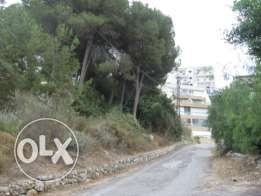 Land with SEA VIEW & construction license in Beit keko- 1099 sqm