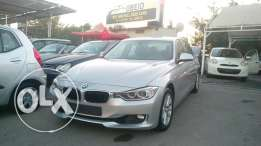 Bmw 320i 2013 company source&service 45000 only and all original paint
