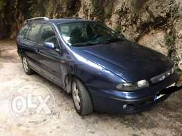 Fiat Marea Station Manual 1999