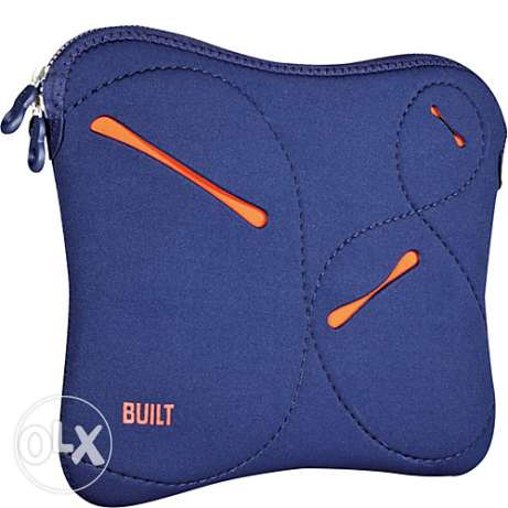 Built Cargo Laptop Sleeve (Small Size)