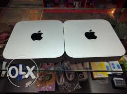 Mac mini late 2014 core i5 300$ el wa7ad