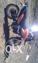 Ribal crb 250cc for sale