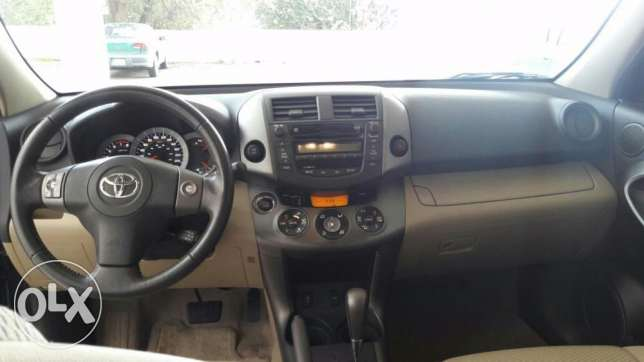 FREE REGISTRATION! Toyota Rav4 Limited 2009 Low Mileage 20K Ajnabe 4x4
