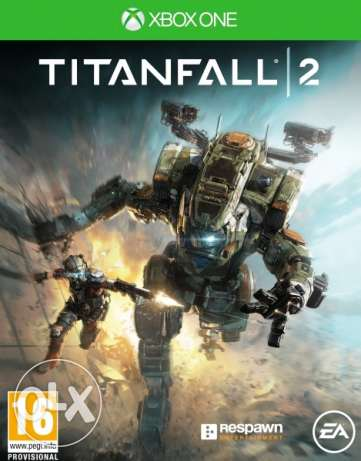 Titanfall 2 Deluxe Edition Digital Key For xBox One غازير -  1