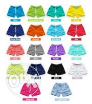 For wholesale prices are 9,000 Boardshorts, maillots, beach shorts.
