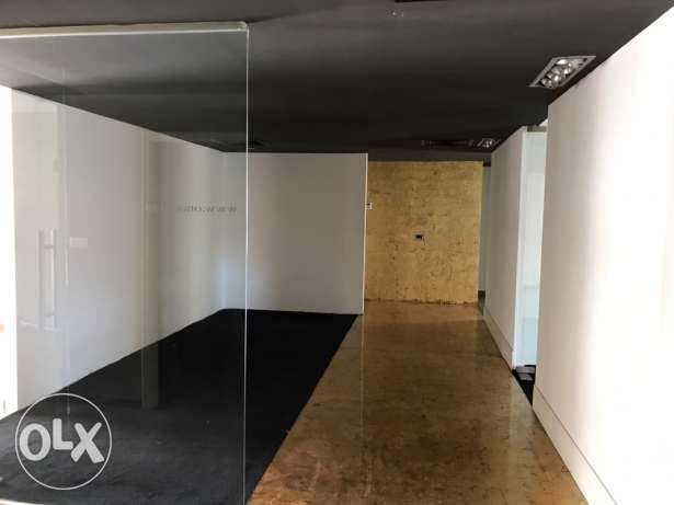 renovated office for rent in downtown beirut