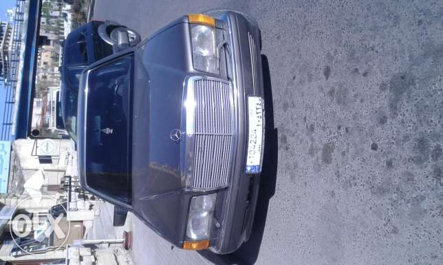 Mercedes benz for sale عاليه -  5