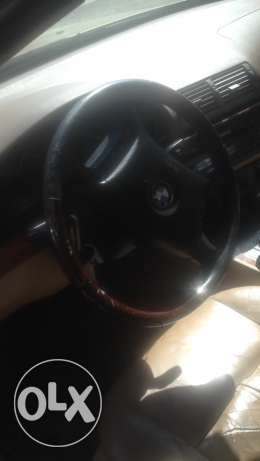 bmw for sale بعبدا -  6