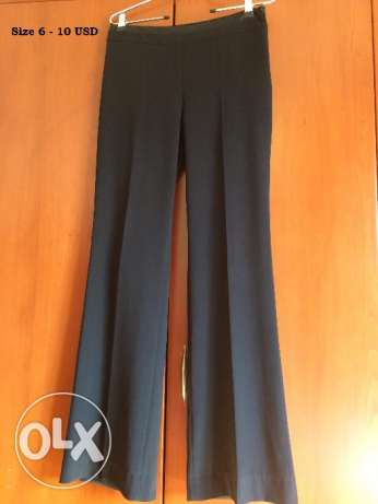 Clothes - new or worn once بعبدا -  6