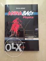 AnnaBac 1 Physics Guide for SCIENCES SECTION.