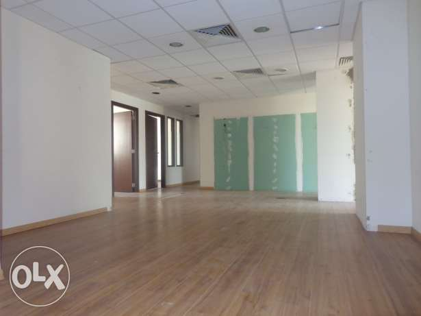 Office for RENT - Beirut Central District 320 SQM