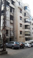 Appartement for rent in mansourieh