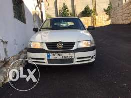 gol 2005 very good condition