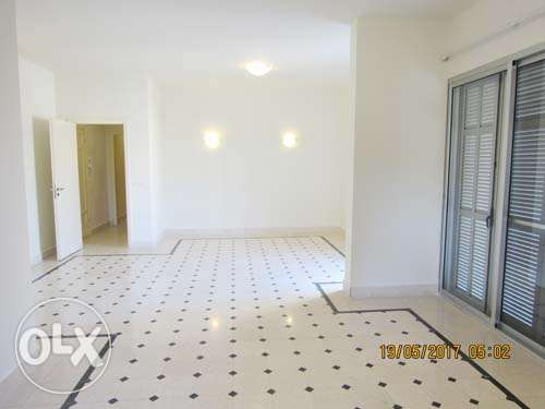 150sqm Unfurnished Apartment for Rent Fassouh Ashrafieh
