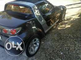 Smart roadster for sale